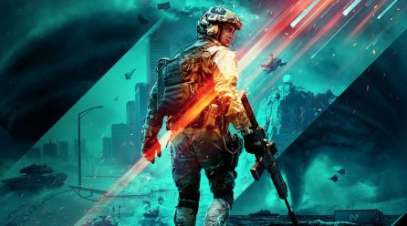 Battlefield 2042 estrena su primer trailer
