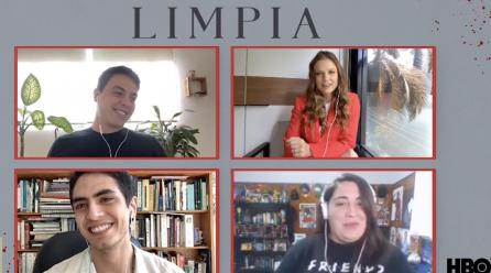 La Muchacha que Limpia: El cast nos habla sobre el thriller policíaco de HBO