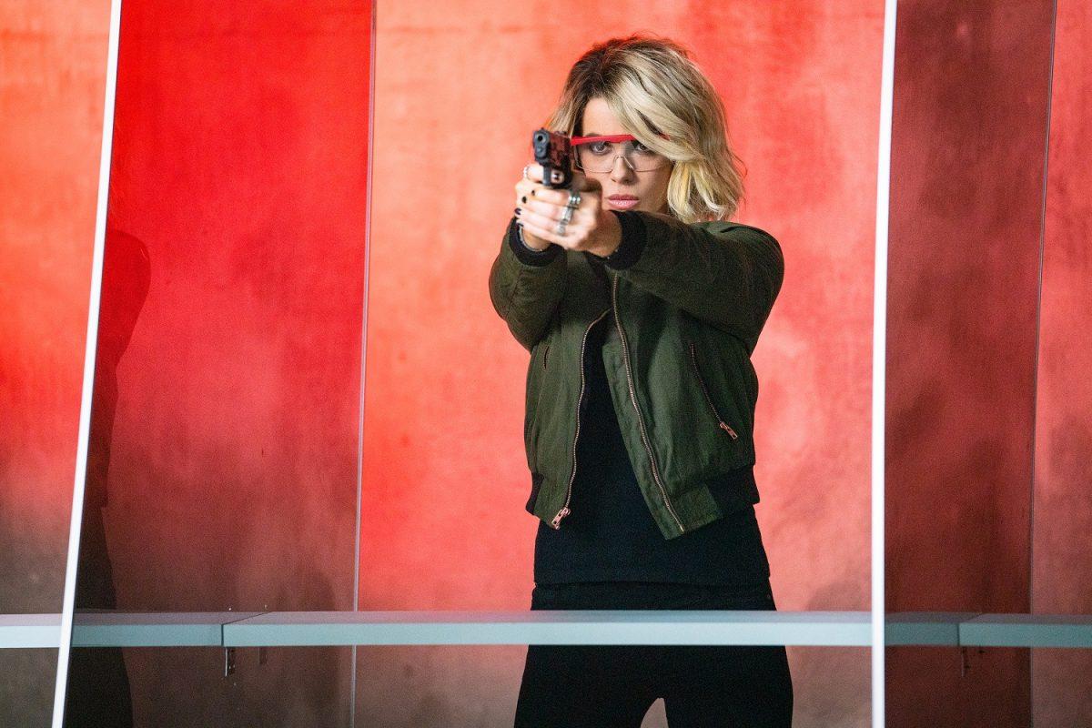 Kate Beckinsale protagoniza las primeras imágenes de Jolt