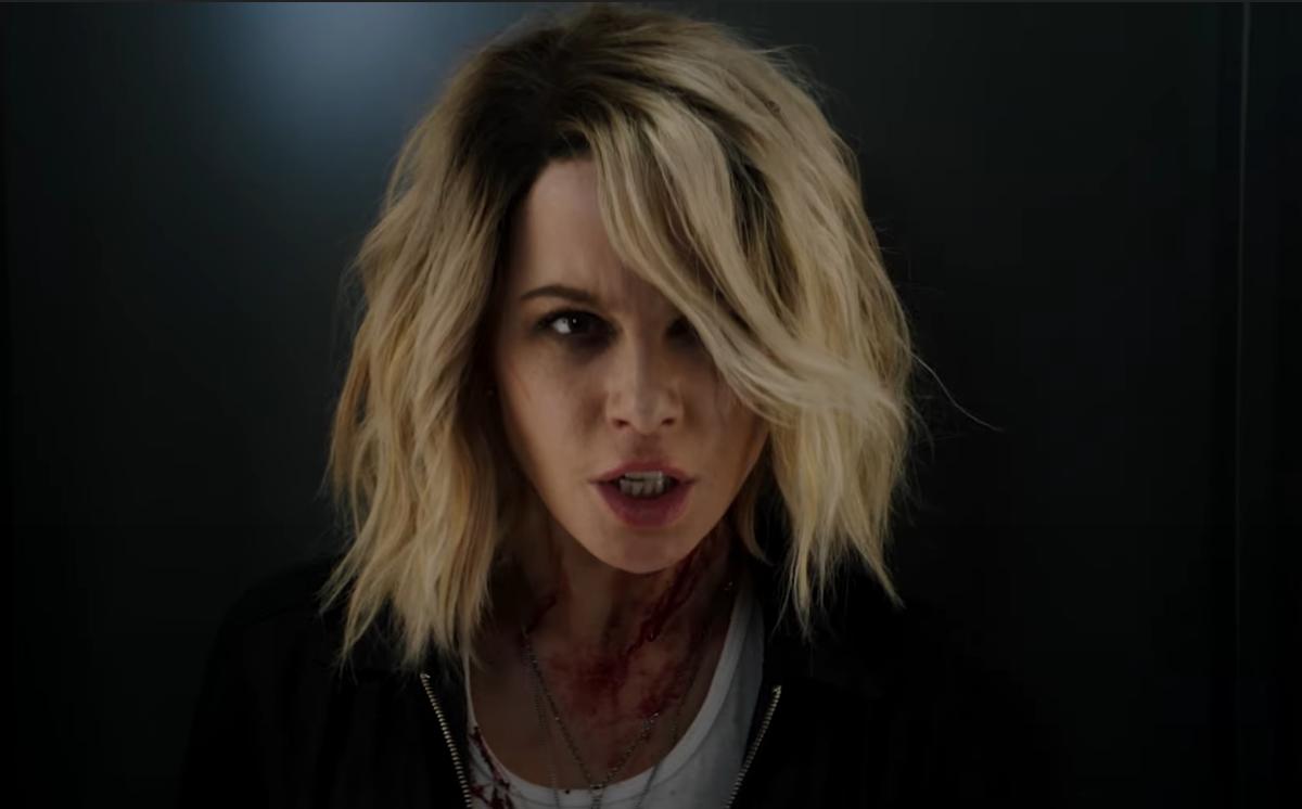 Kate Beckinsale protagoniza el trailer de Jolt