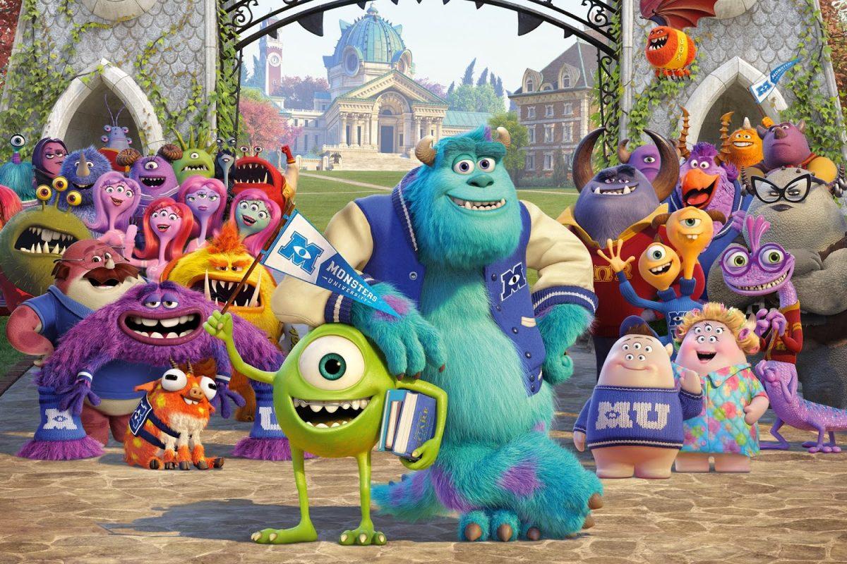 Cinco escenas eliminadas en películas de Disney