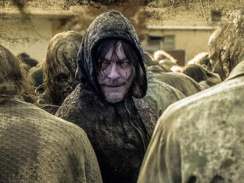 The Walking Dead estrena las primeras imágenes de su última temporada