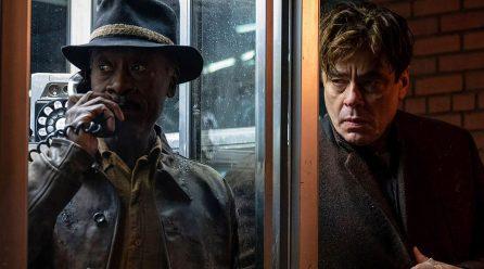 No Sudden Move: Benicio del Toro y Don Cheadle protagonizan el trailer