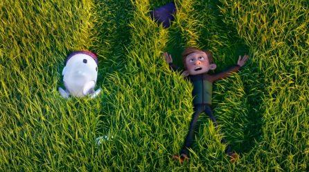 Ron's Gone Wrong estrena su trailer