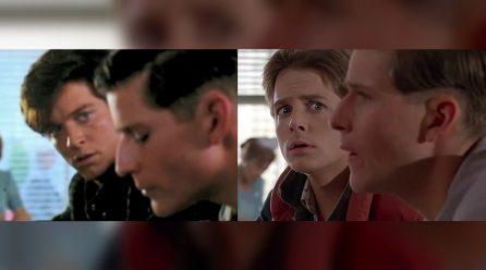 Cinco cambios de último minuto en icónicas películas