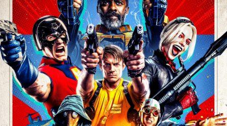 The Suicide Squad: Salen a la luz las primeras reacciones