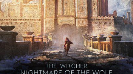 The Witcher: Nightmare of the Wolf estrena su primer teaser y anuncia su estreno