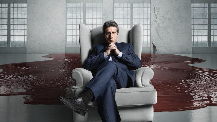 El Reino: Netflix anuncia el estreno de su próxima producción argentina