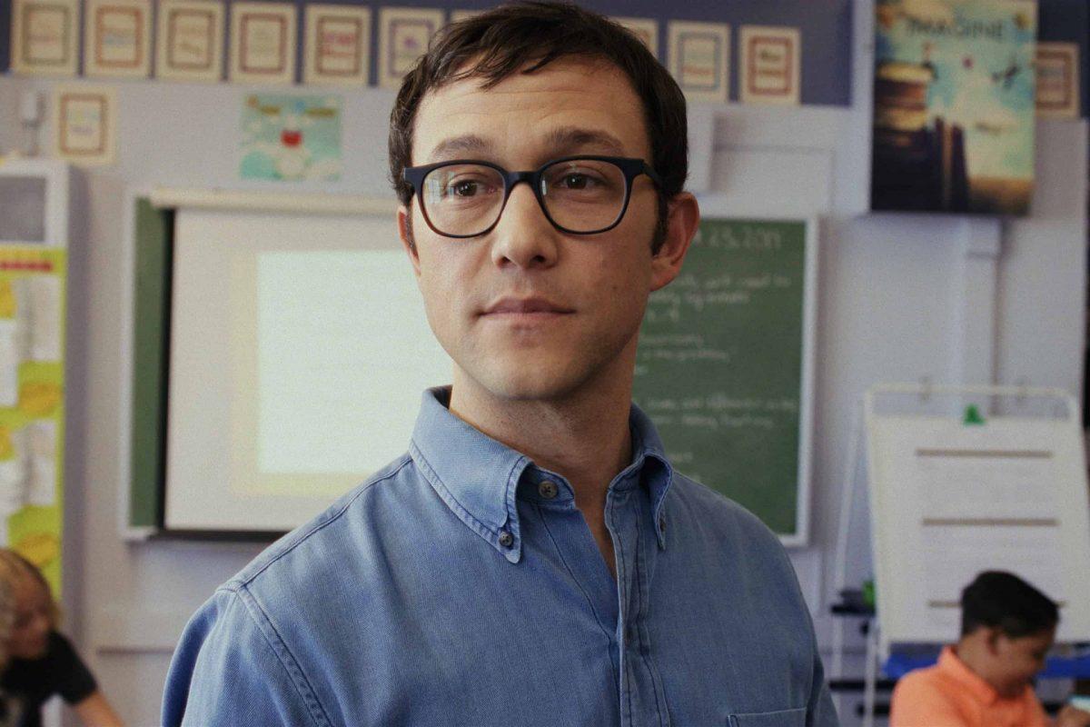 Joseph Gordon-Levitt protagoniza el trailer de Mr. Corman