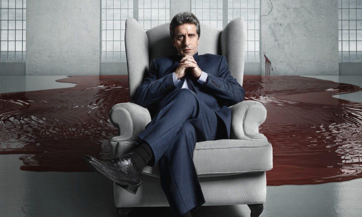 El Reino: primer tráiler de la serie de Netflix Argentina