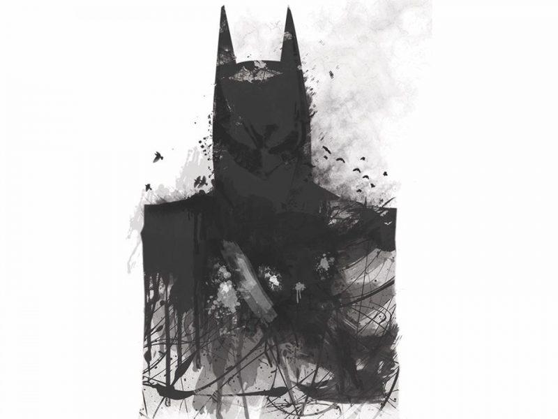 Winston Duke será Batman en el nuevo podcast del guionista de The Dark Knight