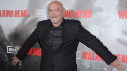 The Walking Dead: AMC deberá pagar 200 millones al director original