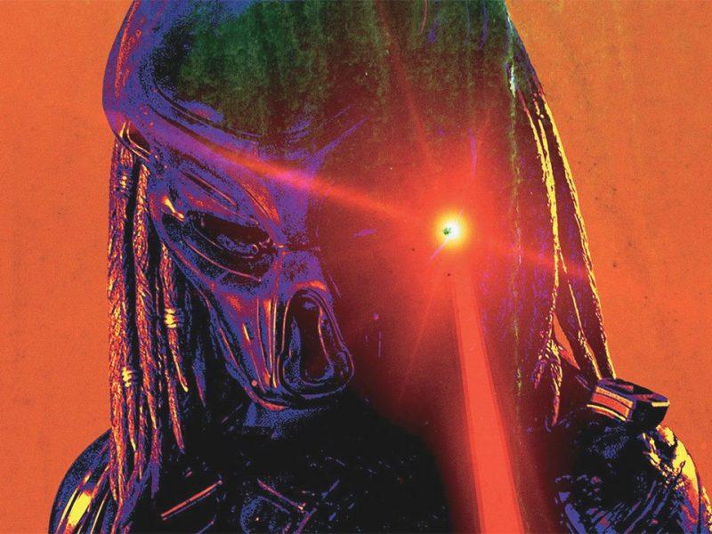 """Skull será el nombre de la película """"secreta"""" de Depredador"""