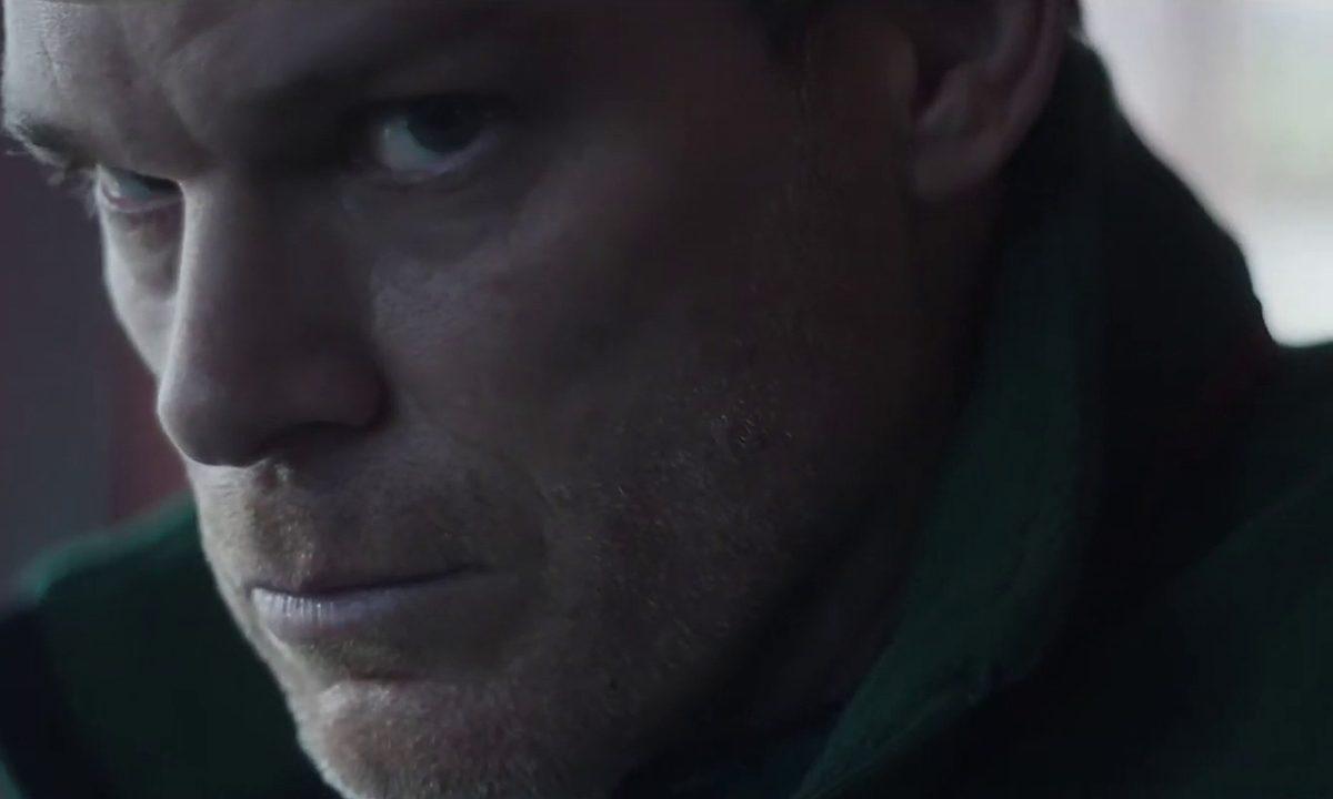¡Dexter está de vuelta! Mirá el tráiler de Comic-Con de Dexter: New Blood