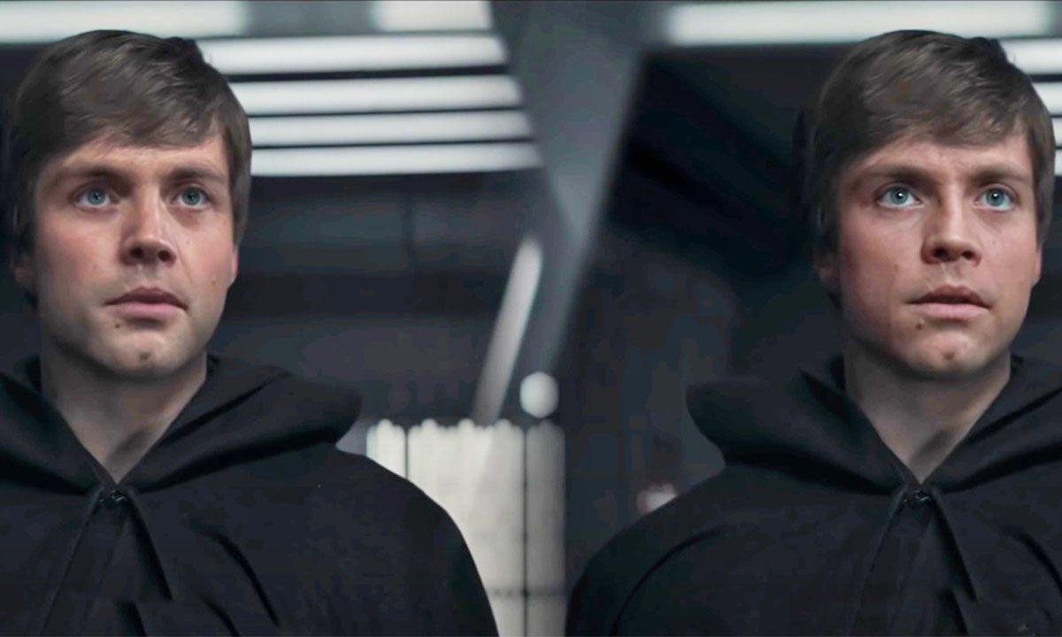 The Mandalorian: Disney contrata al youtuber que corrigió los rostros virtuales