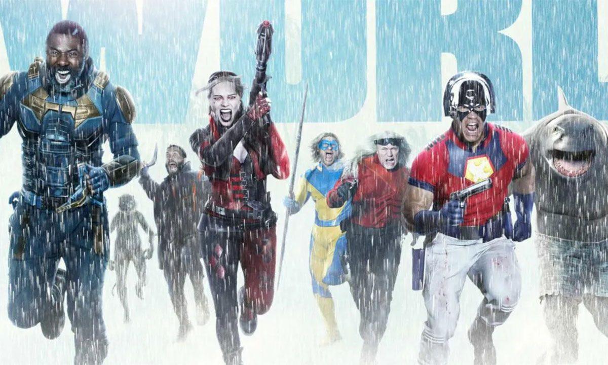 James Gunn habla sobre su salida de Marvel, Escuadrón Suicida y el Guasón de Jared Leto