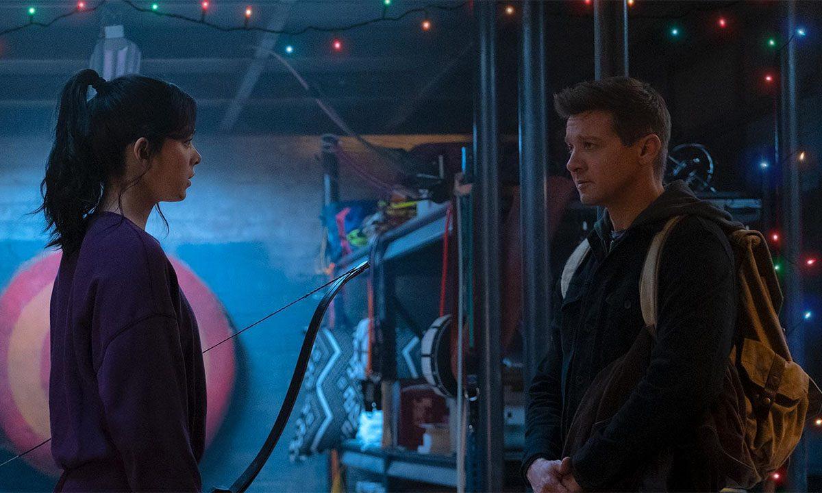 Hawkeye estrena nuevo trailer
