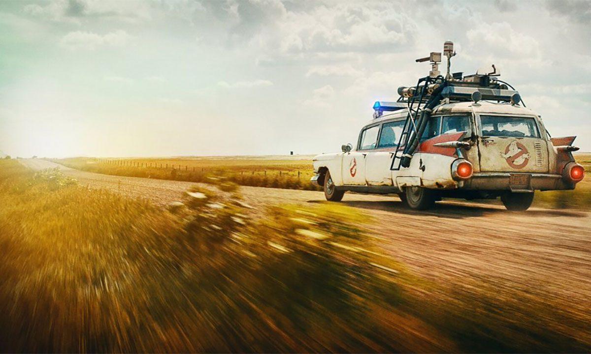 Cazafantasmas: El Legado estrena un nuevo trailer internacional