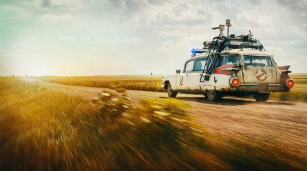 Nuevo tráiler de Ghostbusters: El Legado… con cameo sorpresa