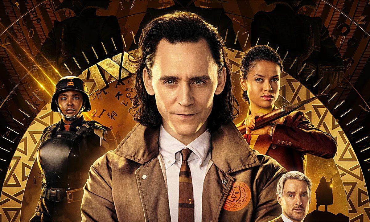 Disney+ estrena el especial Marvel Studios Unidos: Creando Loki