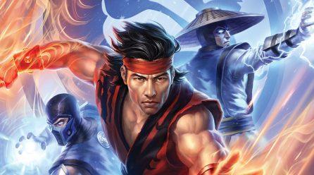 Mortal Kombat Legend: Battle of the Realms estrena un sangriento tráiler