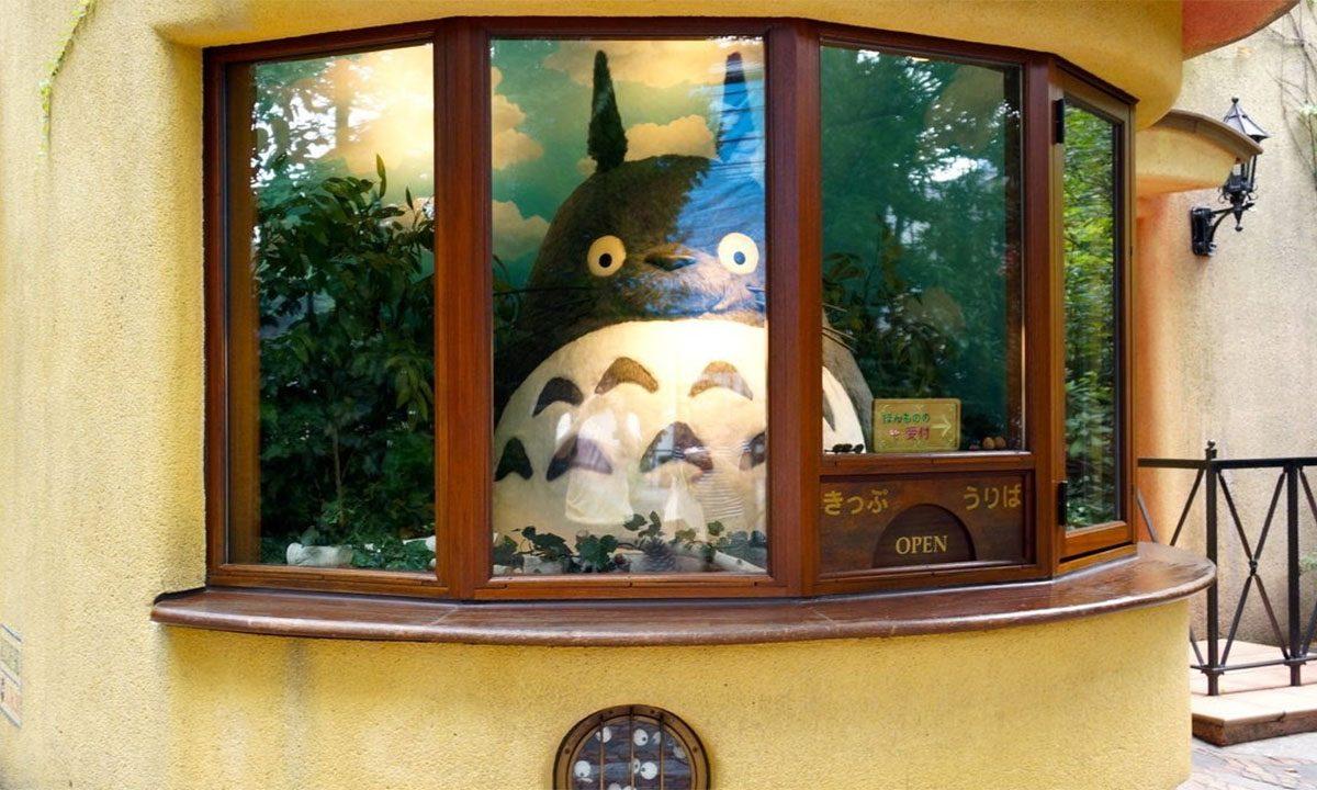 En 24 horas, los otakus salvan al museo de Studio Ghibli