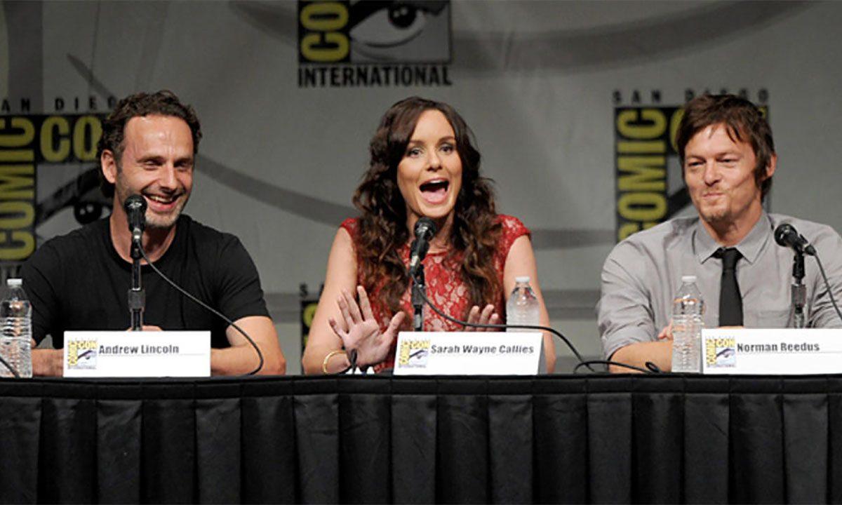 Comic-Con 2021: Horarios de los paneles de Star Wars, Batman, Evangelion y más