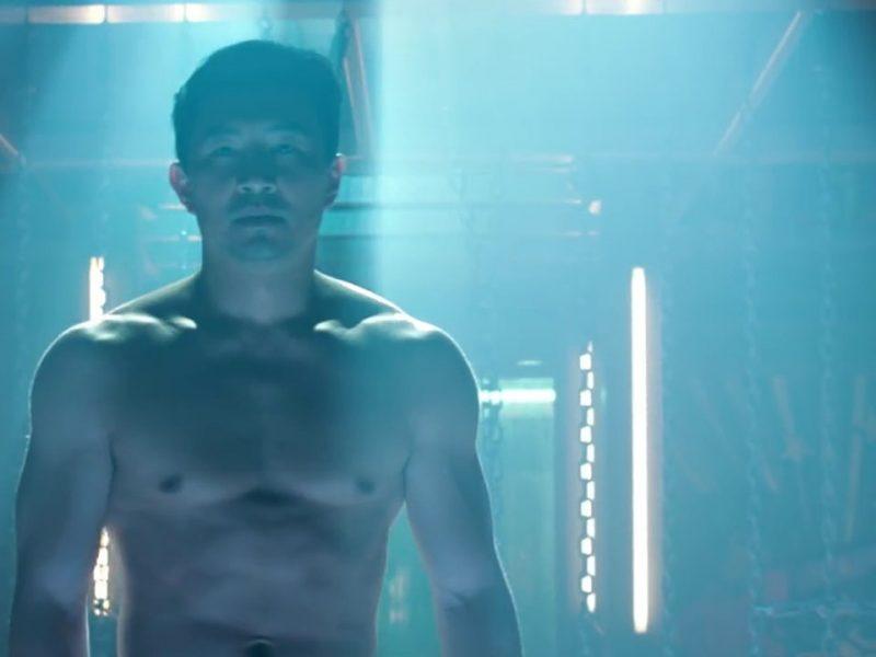 Shang-Chi participa en un torneo de artes marciales en el nuevo trailer de la peli de Marvel
