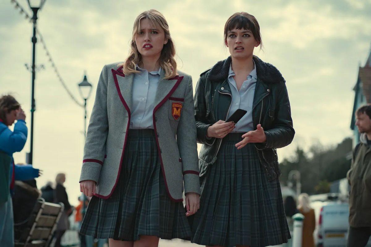 Sex Education anticipa su tercera temporada con un trailer muy original
