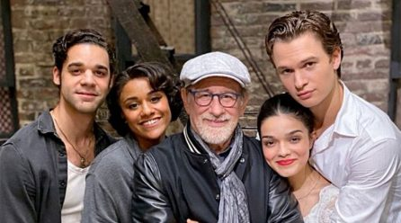 Amor Sin Barreras: un minuto del nuevo musical de Steven Spielberg