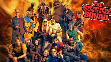 The Suicide Squad: IMAX nos regala un nuevo trailer con material inédito
