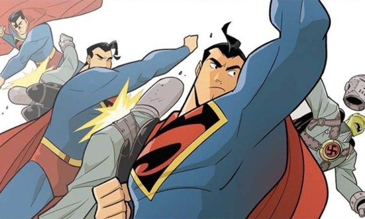 Premios Eisner 2021: Triunfos de Superman, Junji Ito y el argentino Alberto Breccia