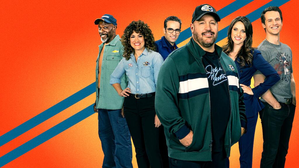 Netflix cancela cuatro comedias