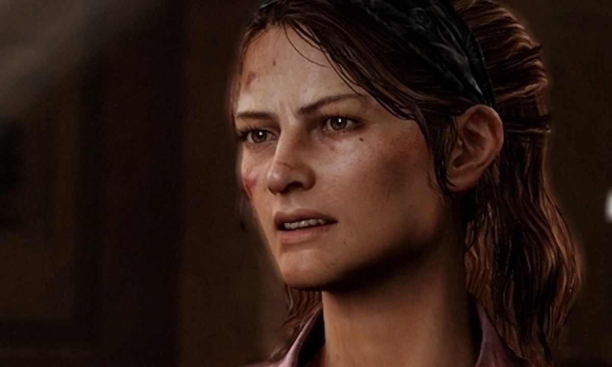 The Last of Us encuentra a su Tess