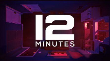 Twelve Minutes: Trailer del juego protagonizado por Dafoe, Ridley y McAvoy