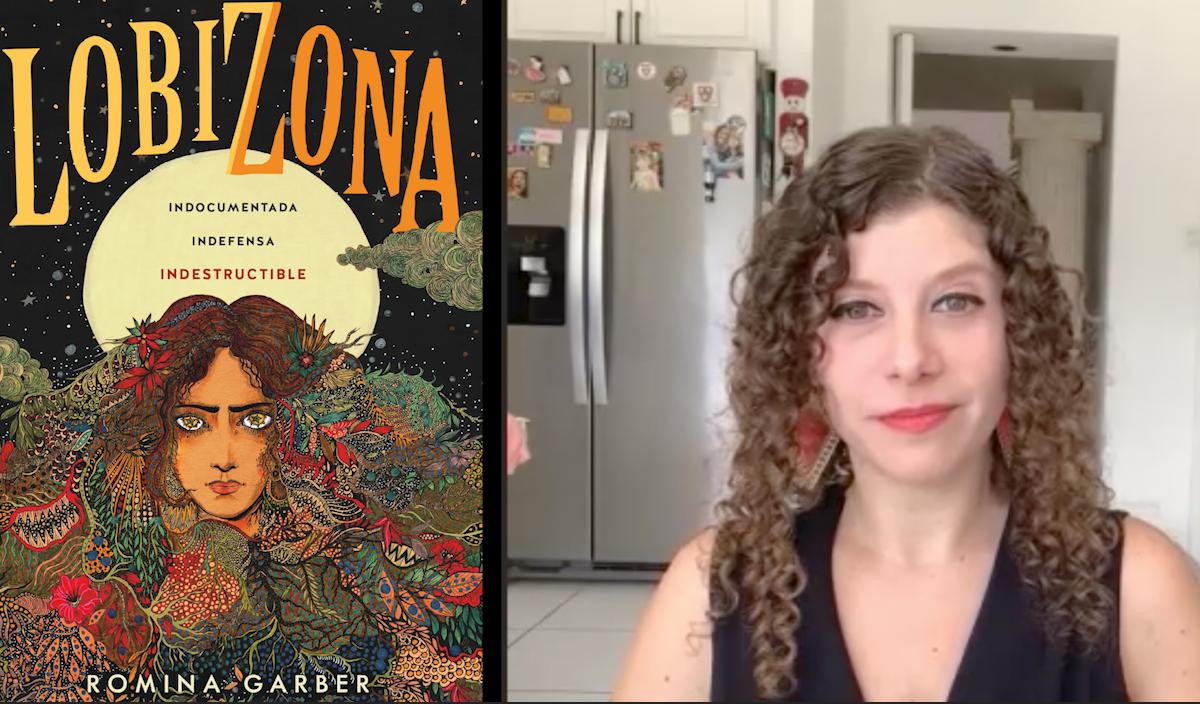 Romina Garber: La autora argentina nos habla sobre el best seller Lobizona