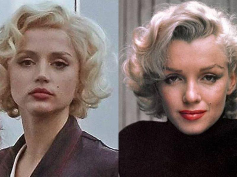 ¿Qué pasa con Blonde, la película de Netflix sobre Marilyn Monroe con Ana de Armas?