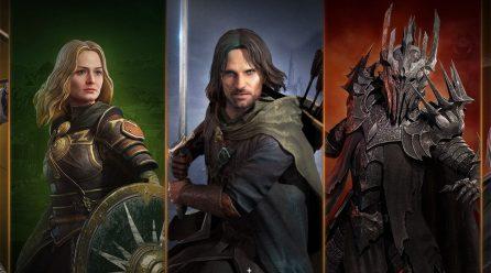 El videojuego El Señor De Los Anillos: Que Comience la Batalla ya tiene fecha de lanzamiento