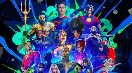 Warner anuncia que DC Fandome fue un éxito, con 66 millones de espectadores en todo el mundo