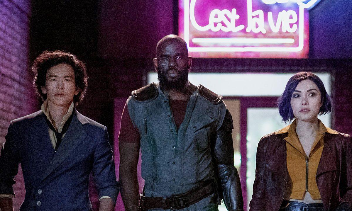 Cowboy Bebop con actores: Netflix revela las primeras imágenes y fecha de estreno de la serie live action