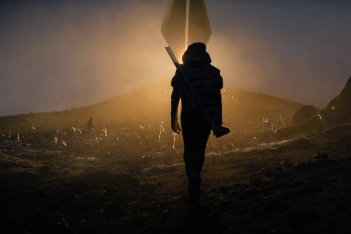 Foundation: tráiler oficial de la adaptación de Isaac Asimov de Apple TV+