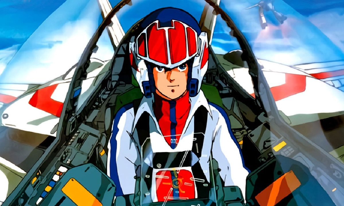Robotech regresa: Funimation presenta la versión restaurada del clásico animé de los '80