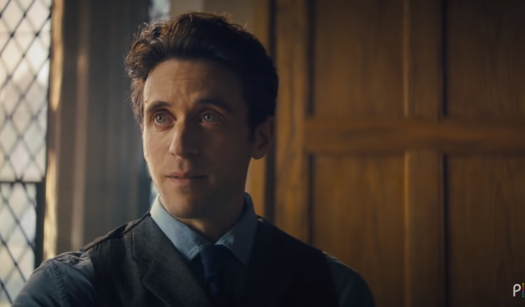 El Símbolo Perdido: Peacock revela el trailer de la serie de Dan Brown