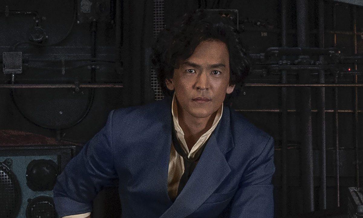 John Cho, de Cowboy Bebop, admite que su edad fue una barrera para aceptar el rol de Spike