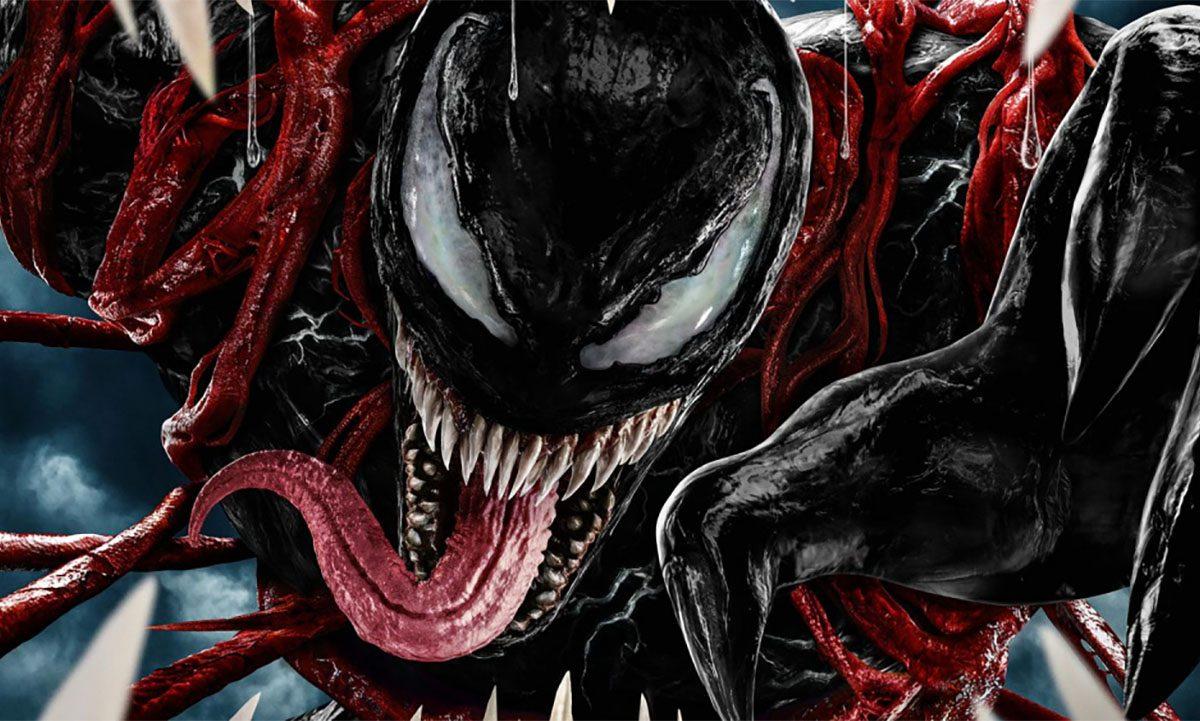 Venom: Carnage Liberado revela nuevo material en un spot televisivo