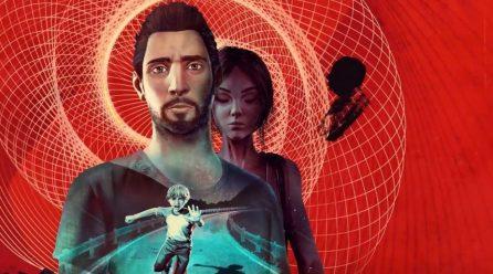 Vértigo: el clásico de Alfred Hitchcock se convierte en videojuego