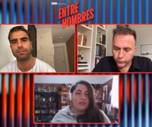 Entre Hombres: Hablamos con Germán Maggiori y Nicolás Furtado sobre la serie argentina de HBO Max