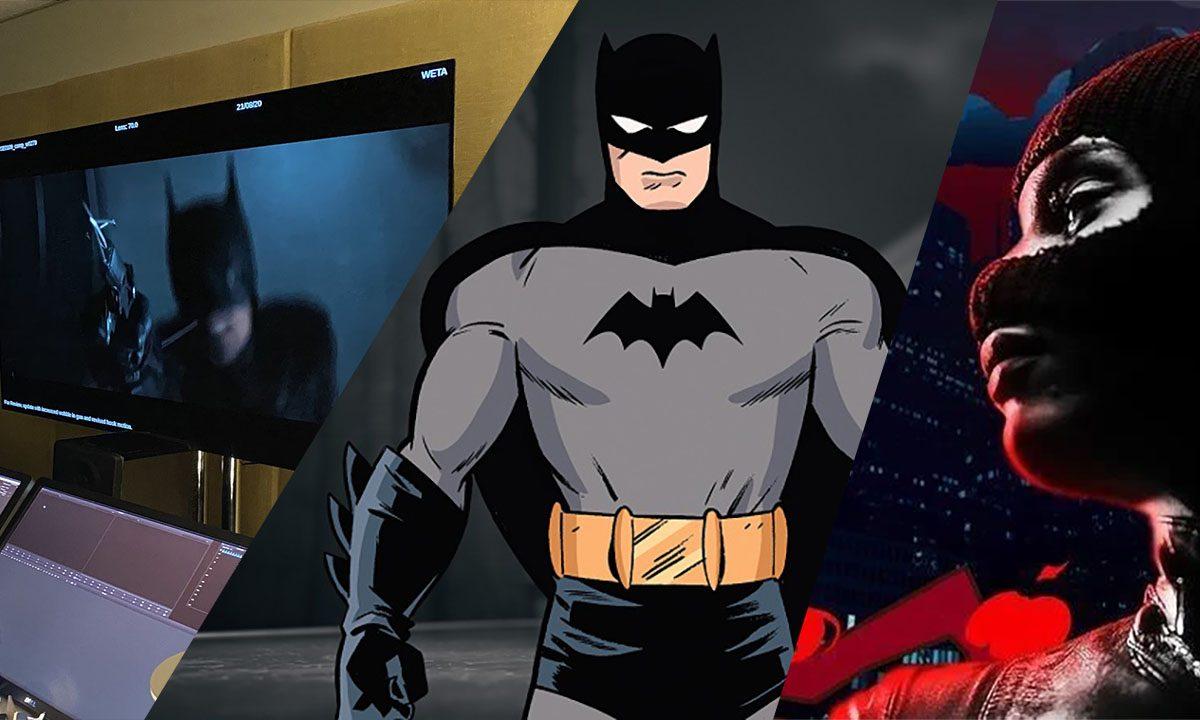 Todos los anuncios, lanzamientos y sorpresas de Batman Day 2021