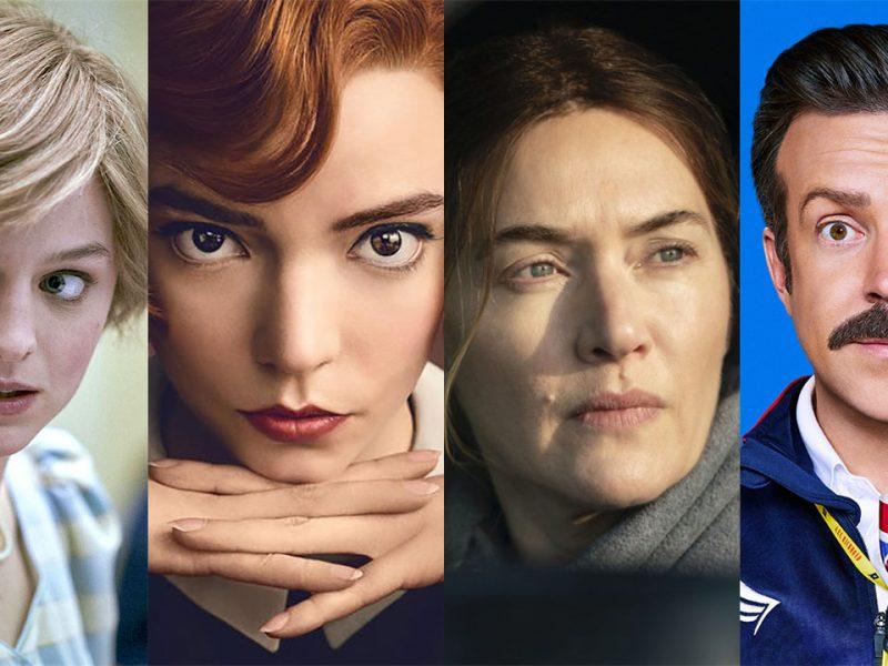 La previa de los Emmy 2021 – nominaciones, candidatos y predicciones