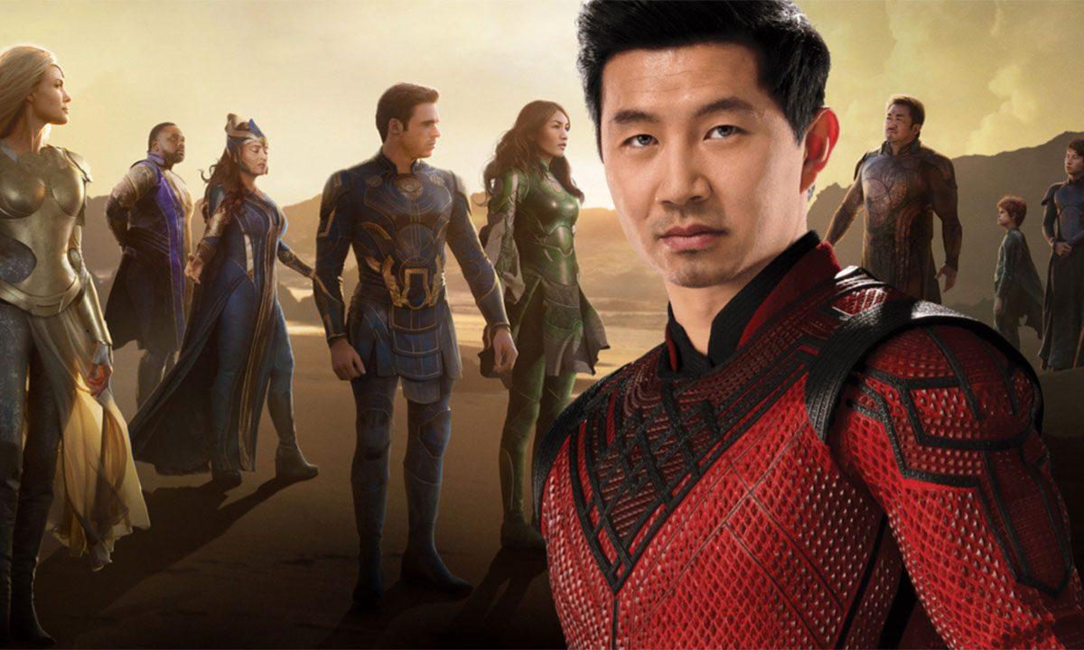 Shang-Chi y Eternals podrían marcar el final de la relación entre Marvel y China